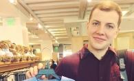 Dantura tratata cu umor! Cunoaste-l pe Eugen Iuhtimovschi, dentistul care te face se uiti de frica de stomatolog - VIDEO