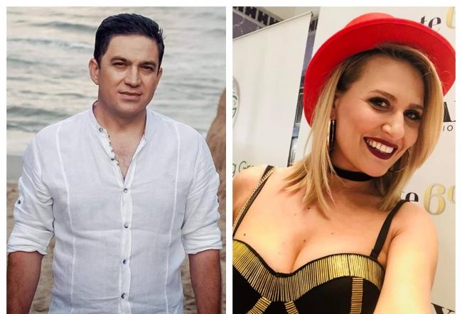 "Laurentiu Popescu, despre fosta sa colega de trupa, Dianna Rotaru: ""Era nazbatioasa, dar nici ca acum!""- VIDEO"