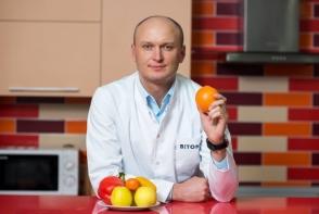 Greselile pe care le comit moldovenii in perioada postului. Nutritionistul Sergiu Munteanu: