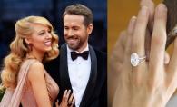 Greutatea dragostei, masurata in carate! Admira frumusetea celor mai celebre inele de logodna - FOTO