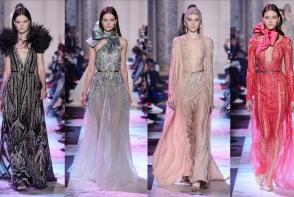 Ce se poarta peste rochia de seara in 2019? Afla cum sa ai o aparitie extrem de cool si stylish - FOTO