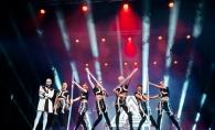 Black & White uimeste din nou cu un concert memorabil! Dansatorii au fost surprinsi in febra pregatirilor - VIDEO