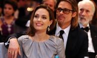 """O fosta angajata a cuplului Angelina Jolie si Brad Pitt, dezvaluiri despre """"relatia toxica"""":"""