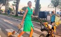 Baietelul Nataliei Gordienko implineste astazi un anisor! Interpreta a avut un mesaj foarte emotionant pentru micutul Cristian - FOTO