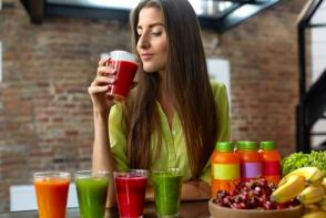 Mitul detox-ului desfiintat de un renumit medic nutritionist: