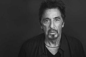 Al Pacino, surprins alaturi de noua iubita! Iata cum arata tanara - FOTO