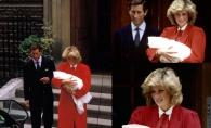 Familia Regala se cutremura! Printul Charles si printesa Diana ar fi avut o fiica secreta - FOTO