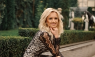 Blonda sexy sau femeie angelica? Anisoara Loghin imbina cele doua extreme in cea mai recenta sedinta FOTO
