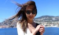 Chiar daca are un copil, ea nu se opreste din a calatori! Fashionista Daniela Culev spune ce nu-i lipseste niciodata din valiza - VIDEO