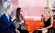 Petrecere aniversara plina de surprize si momente savuroase! Anisoara Loghin a avut cei mai carismatici invitati, la cei 6 ani de Seri Perfecte - VIDEO