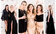 Invitatii serilor perfecte s-au intrecut in stil si eleganta! Vezi cele mai spectaculoase si inspirate tinute purtate de vedete - FOTO