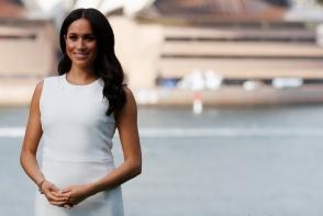 Meghan Markle vrea sa nasca natural, acasa, nu la spital! La ce metoda va apela Ducesa de Sussex?  FOTO