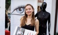 """Designerul Nicoleta Rogac, despre alegerea tinutelor iarna: """"Cand esti la serviciu in birou nu iti poti permite imprimeuri sau culori aprinse."""" - VIDEO"""