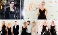 Diana Voevutki a comentat tinutele de la aniversarea O Seara Perfecta: