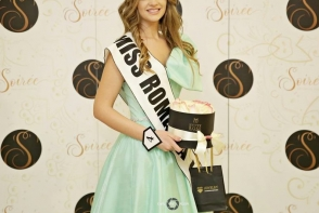 Un cunoscut model de la noi, desemnat Miss Romania 2018: