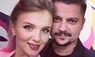 18+ | Olga si Alexandru Manciu, intr-o sedinta foto erotica. Sotii au renuntat la orice inhibitii si au pozat complet goi - FOTO