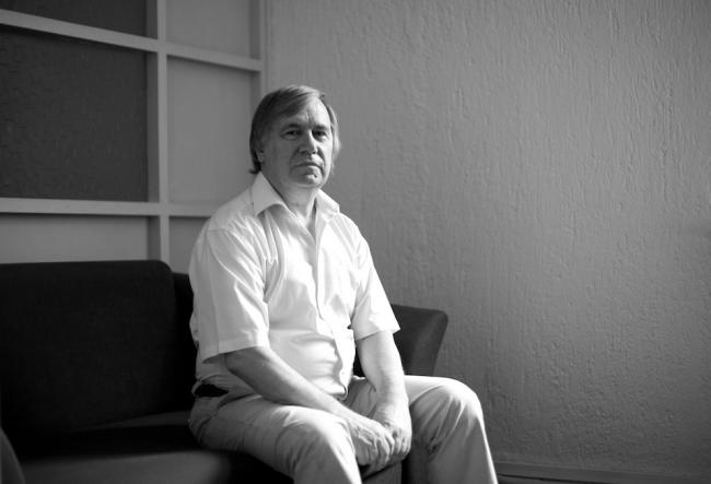 """Nicolae Dabija: """"Vreau sa va spun un secret."""" Ce taina a dezvaluit scriitorul? VIDEO"""