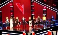 Emotii mari la Vocea Romaniei! Iata cine sunt cei patru finalisti - VIDEO
