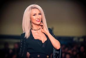 """Andreea Balan, despre cele mai scumpe piese vestimentare din garderoba: """"Nu le pot arunca"""". Pe ce a dat vedeta mii de euro? FOTO"""