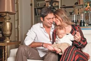 Bucurie fara margini, Adela Popescu a nascut un baietel! Prima declaratie a vedetei - FOTO