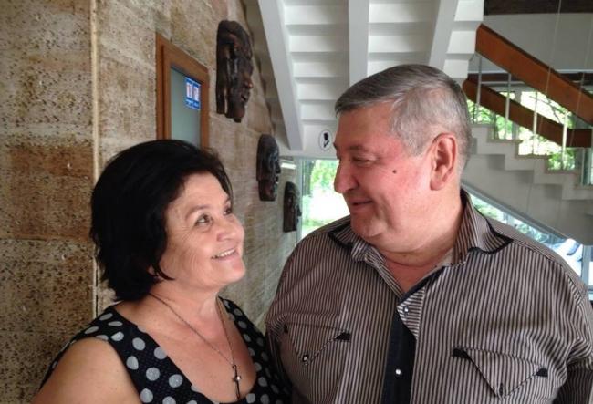 """""""Banii nu aduc fericirea."""" Zinaida si Tudor Tarna iti spun care e secretul uneii casnicii de 48 de ani - VIDEO"""