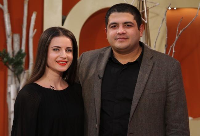 Pop Simfonic revine! Andriano Marian si Stela Botez iti spun ce surprize ti-a pregatit aceasta editie - VIDEO