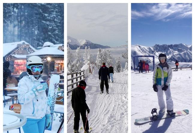 Destinatii turistice preferate de moldoveni pentru vacanta de iarna! Afla unde vor calatori in acest an - VIDEO