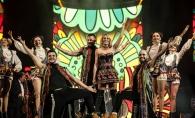 Natalia Gordienko a facut senzatie in cadrul concertului sau aniversar! Vezi cele mai tari momente ale show-ului - VIDEO