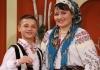 Care sunt traditiile si obiceiurile de Sfantul Andrei la Holercani? Adrian Buzgan si Mariana Grigorosenco au cantat o frumoasa colinda de Craciun - VIDEO