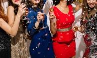 Dupa prima jumatate de ora de petrecere, rochia incepe sa te stranga in jurul taliei? Vezi cum sa supravietuiesti tentatiilor culinare de sarbatori - FOTO