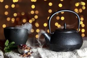 Pentru o imunitate de fier! Ceaiul negru indian cu lapte si condimente este un rasfat pentru cei pasionati de bunataturi si sanatate - VIDEO