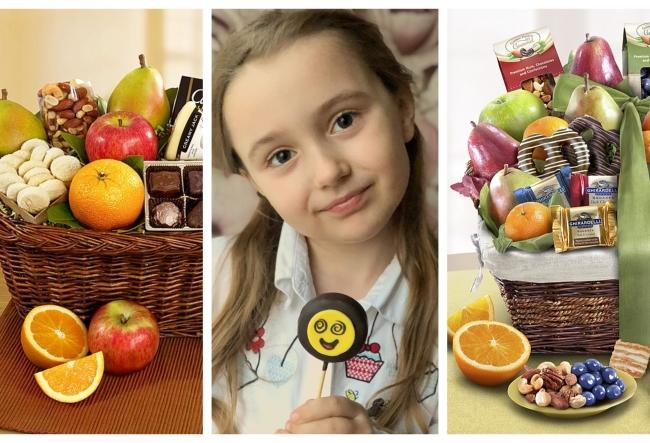 Micul expert recomanda! Amira Apina iti spune cum alegi dulciurile perfecte pentru copii - VIDEO