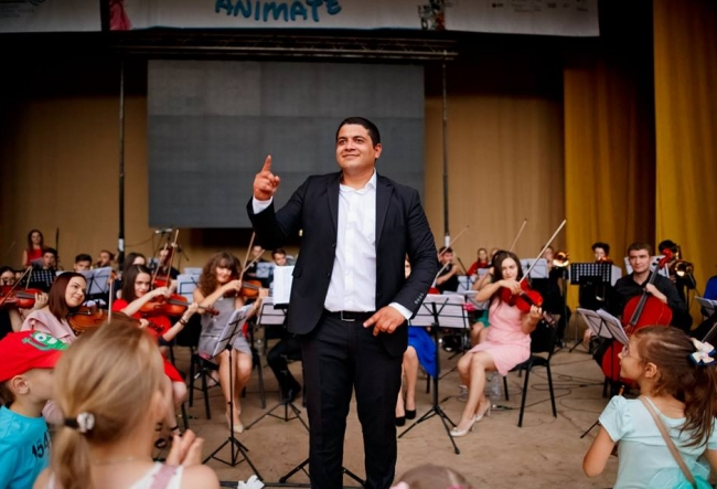 Pop Simfonic la cea de-a 5 editie! Vezi cum au decurs pregatirile pentru evenimentul inedit - VIDEO