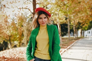 "Mariana Mihaila: ""N-as putea s-o vand niciodata! N-o dau!"" Vezi cu ce piesa vestimentara artista nu s-ar putea desparti vreodata - VIDEO"