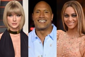 Este o adevarata surpriza pentru toata lumea! Cine este cea mai populara celebritate pe Instagram in 2018? FOTO
