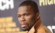 50 Cent si-a decorat bradul de Craciun intr-un mod bizar: cu lucrurile fostei sotii - FOTO
