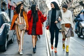 Mai inalta, supla si ravasitoare? Vezi cum alegerile vestimentare ne pot schimba aspectul intr-un mod radical - VIDEO
