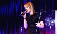 """Viola Julea pregateste un altfel concert de Craciun: """"Va fi si o surpriza. De mult timp nu am auzit asta in Chisinau."""" - VIDEO"""