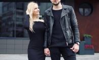"""Prima data avem un interviu impreuna. Suntem emotionati!"" Ana Cernicova si-a aratat in premiera iubitul - VIDEO"