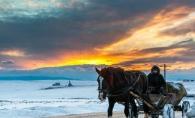 Solstitiul de iarna 2018! Astazi este cea mai scurta zi din an. Afla cum influenteaza viata oamenilor aceasta noapte - FOTO