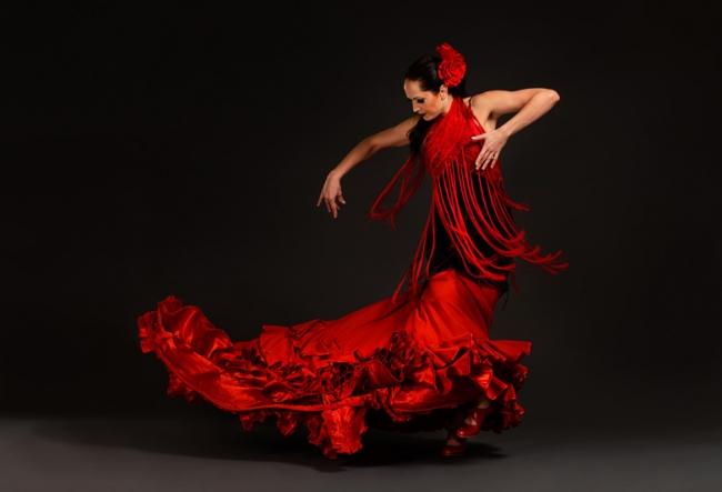 Flamenco, mai mult decat tinute spectaculoase si coregrafii incendiare! Descopera ce se ascunde in spatele acestui stil de dans - VIDEO