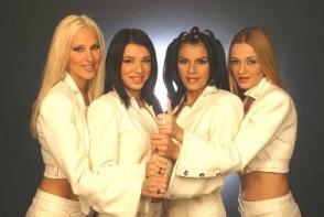 Iti mai amintesti de trupa A.S.I.A? Iata cum arata cantaretele acum - FOTO