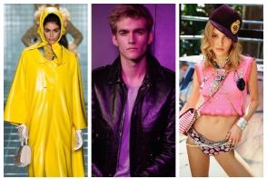 Copiii unei industrii! Iata ce au ajuns odraslele celor mai cunoscute personalitati din lumea modei - FOTO