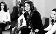 Ala Mensicov, o femeie - poveste! Acum are o cariera de succes, insa primele spectacole, actrita le-a jucat in strada - VIDEO