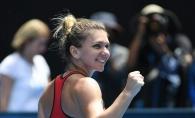 Simona Halep face senzatie si cand lasa racheta de tenis la o parte. Iata care sunt top 5 cele mai sexy aparitii ale sportivei in 2018 - FOTO