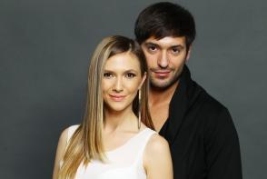 Radu Valcan, sotul Adelei Popescu, a mai fost casatorit o data. Vezi cine este prima lui sotie - FOTO