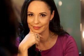 Fotografie rara cu Andreea Marin! Iata cum arata bruneta la 20 de ani - FOTO