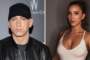 Ce sexy e fiica lui Eminem! De-abia a implinit 23 de ani si are peste 1 milion de followeri pe Instagram - FOTO