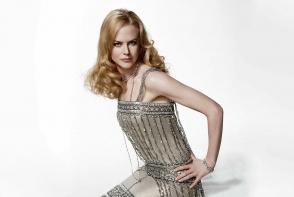 Nicole Kidman, silueta de invidiat la varsta de 51 de ani. Iata cat de  senzuala este in costum de baie - FOTO